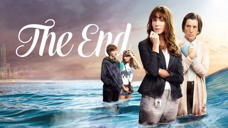 The End – Australian Drama Series