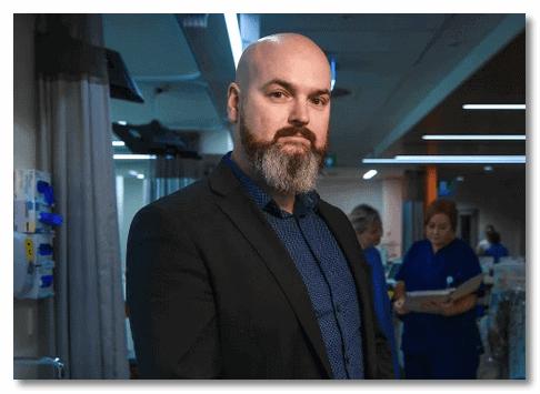Palliative care service criticised over failure to verify euthanasia deaths
