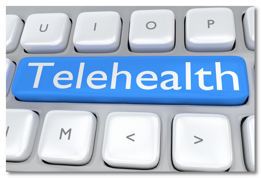 Push for telehealth video-link consultations for assisted dying cases