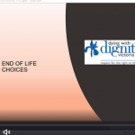 End-of-Life Choices Presentation