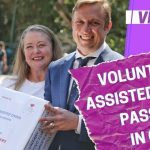 We did it. Voluntary Assisted Dying passes in QLD!